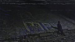 ALONE [VHS]