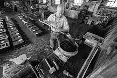 The Foundry Man