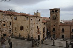 Caceres (Caceres)