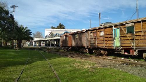 Viejo tren 3