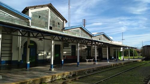 Vieja estación de tren 2