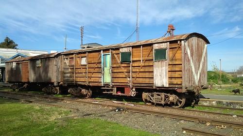 Viejo tren 4