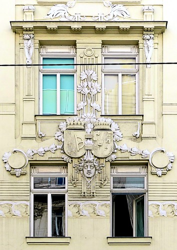 Wien - Wipplingerstraße 21 b