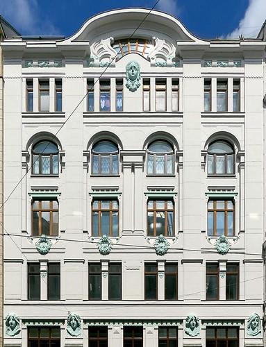 Wien - Wipplingerstraße 12 a