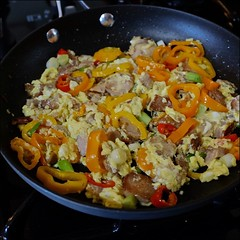 cocinar carnitas