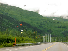 Solomon Gulch, Alaska