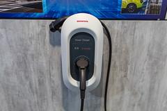 Honda Power Charger Ladegerät für CCS Combo-Stecker