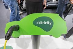 MobileCharging-System ubitricity: Berliner Start-up verwandelt Straßenlaternen in Ladesäulen