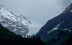 Glacier View Park, Valdez, Alaska