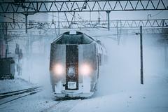 JR Hokkaido 789-1000 Series_HL-1004