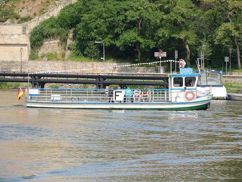 Fährboot Einheit (ENI 04810660)