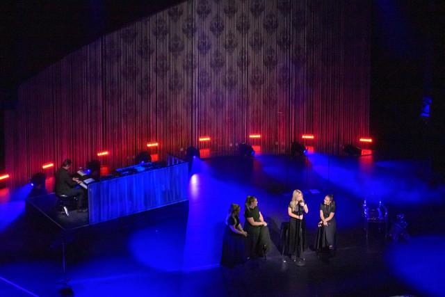 Lara Fabian : 50 World Tour - Beacon Theatre, New York (2019)
