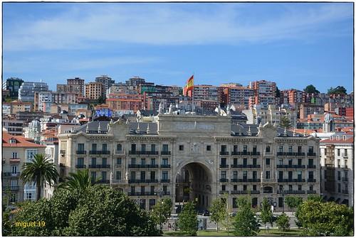 Santander.