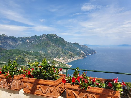 Ravello, along the Amalfi Coast (4)