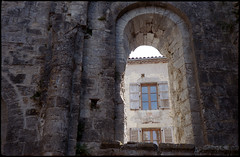 Abbaye Saint-Pierre - Photo of Saint-Chels