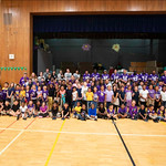 Vikings in the Community-St. Paul, Minnesota