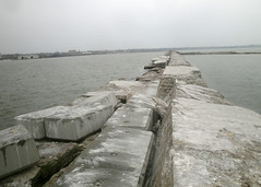 USACE-Buffalo awards contract for Cleveland Harbor W. Breakwater