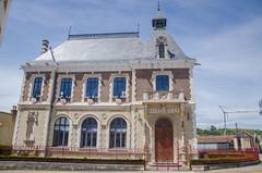 Hôtel de ville - Saint-Florentin