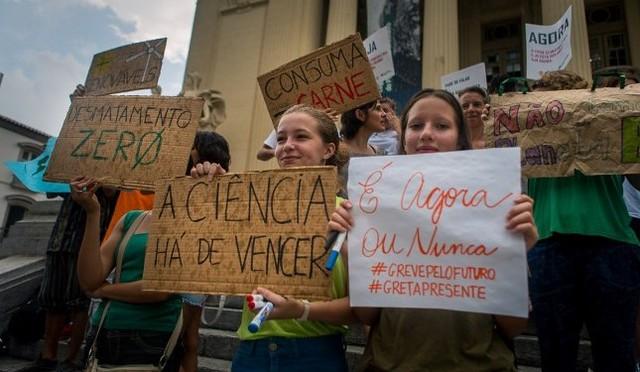 Próximo passo do movimento será organizar um Fórum Socioambiental para o início do de 2020 - Créditos: Foto: Observatório do Clima