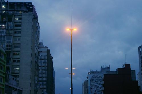 Minhocão - São Paulo (Centro)