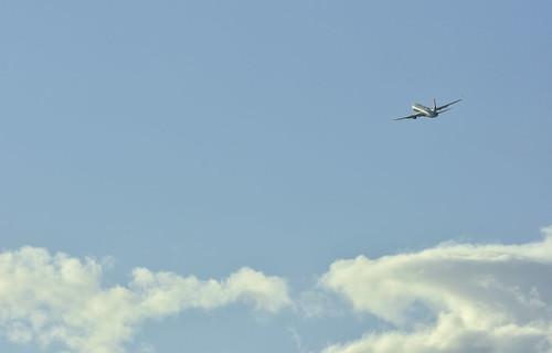 ANA JA85AN, Boeing 737-881 at NGO