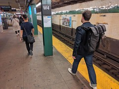 West Fourth Station