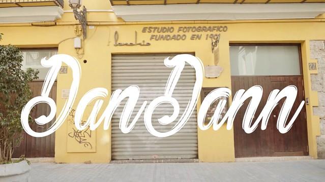 DanDann filmstill