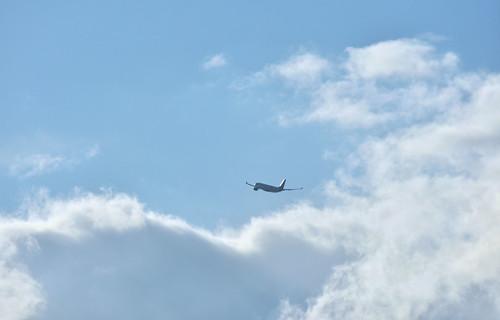 Delta Air Lines, N857NW, Airbus A330-223 at NGO