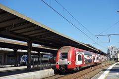 Alstom Z 26500  -  Gare de Valence Ville