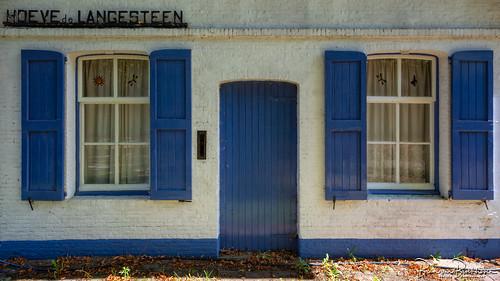Hoeve de Langesteen (DDD/TDD)