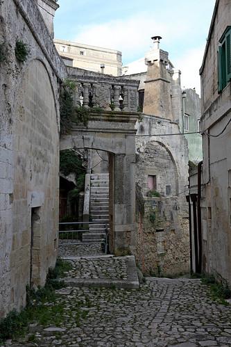 Matera. Italia. IMG_2728
