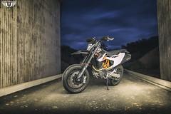 KTM SMCR 690 2019