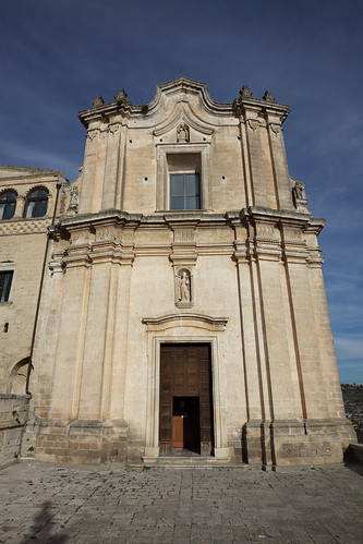 Convent of Saint Agostino. Matera. Italia. IMG_2725