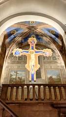 Firenze - Chiesa di Ognissanti