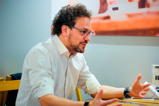 Encuentro con Padrino - Ariel Bellos | SEP 2019