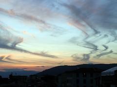 Sesto Fiorentino Cloudy