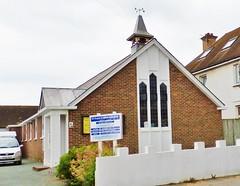 St. Paul's Free Church, Bexhill