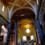 San Pietro Montorio; Interior - https://www.flickr.com/people/95282411@N00/