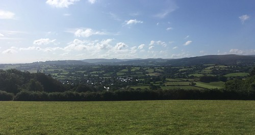 Moretonhampstead and Haytor