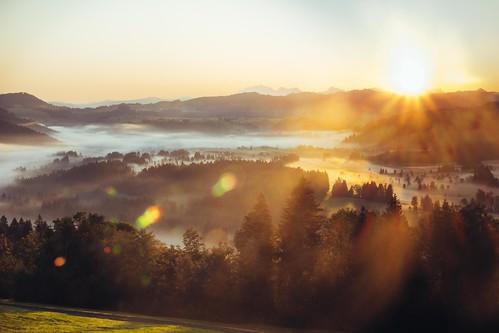Raten Sunrise
