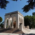 Mausoleo Ossario Garibaldino - https://www.flickr.com/people/95282411@N00/