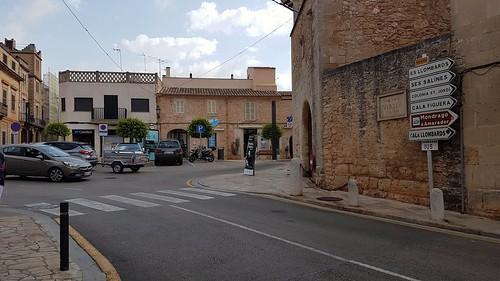 Porta Murada