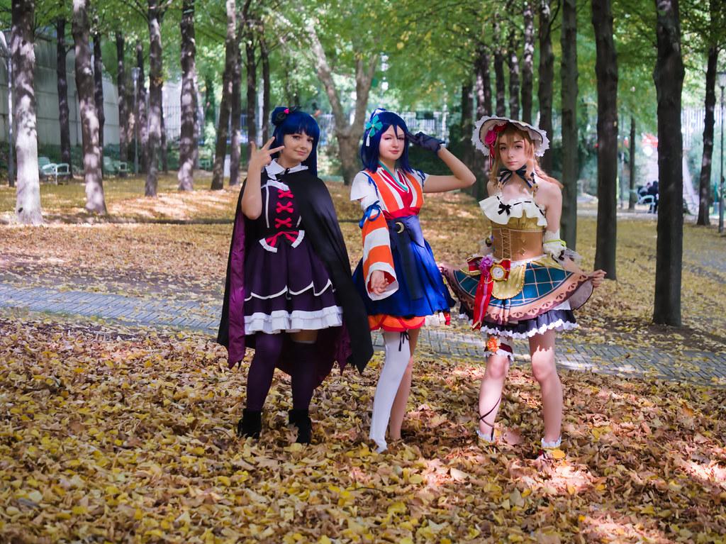 related image - Harajuku 2019 - Parc de Bercy -2019-09-14- P1844332