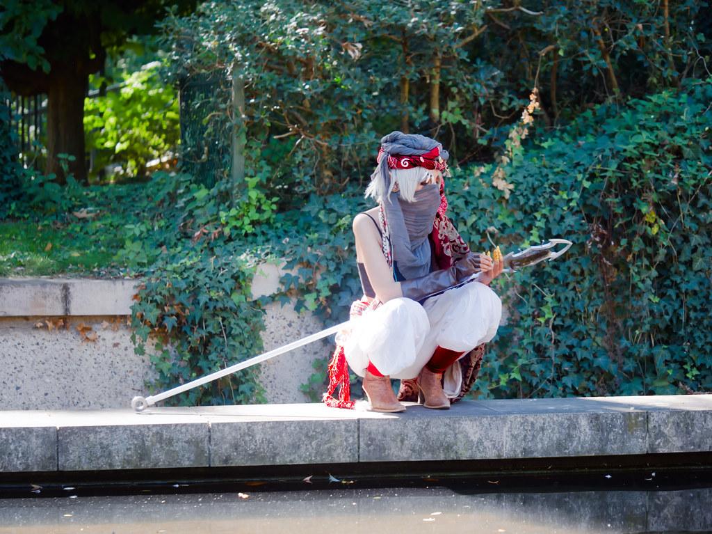 related image - Harajuku 2019 - Parc de Bercy -2019-09-14- P1855022