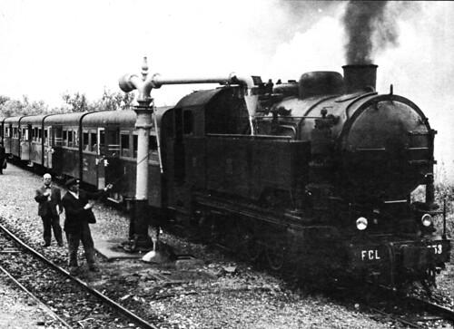 FCL no. 353