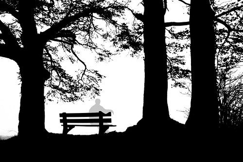 I still see you sitting there ©twe2018☼