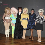 Dreamgirls Revue in SD at Urban Mo-1015