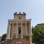 Roman Forum (4) - https://www.flickr.com/people/43714545@N06/