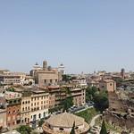 Roman Forum (1) - https://www.flickr.com/people/43714545@N06/