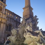 Piazza Navona, Rome (3) - https://www.flickr.com/people/43714545@N06/